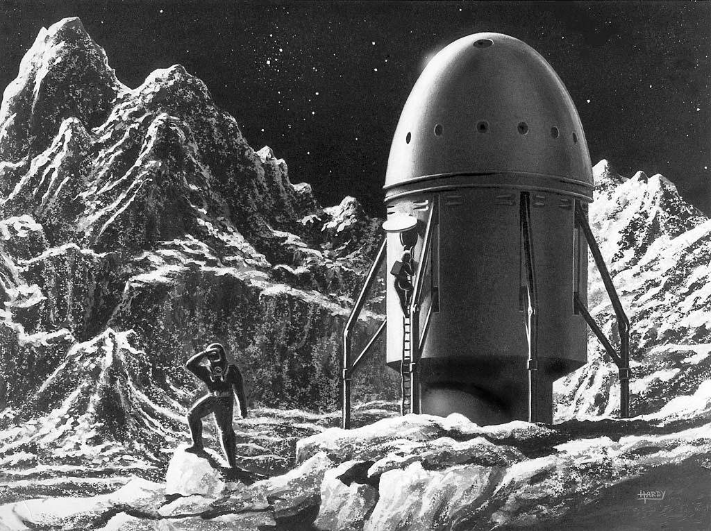 moon base requirements - photo #26